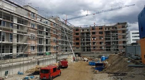 Eigentumswohnanlage München II