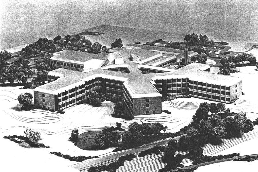 Kreiskrankenhaus Altötting